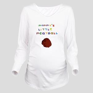 Mommy's Little Meatball T-Shirt