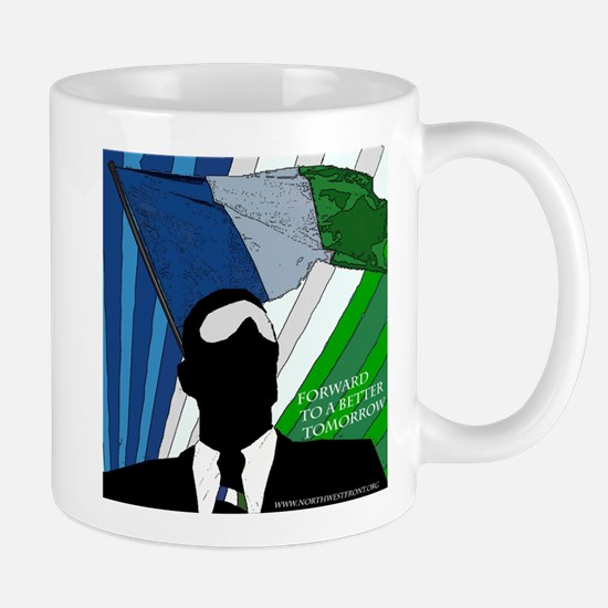 poster image Mugs