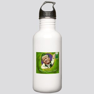 Happy St. Patrick's da Stainless Water Bottle 1.0L