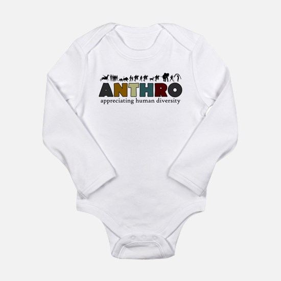 Anthropology Infant Creeper Body Suit
