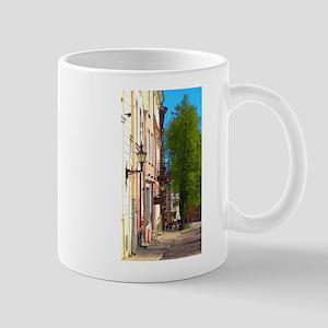My Sunny Day In Estonia Mugs