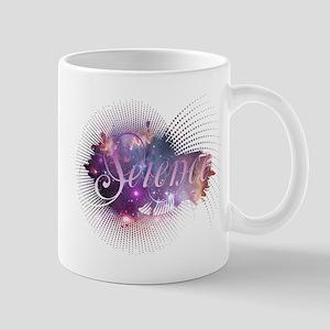 Science Nebula Mugs