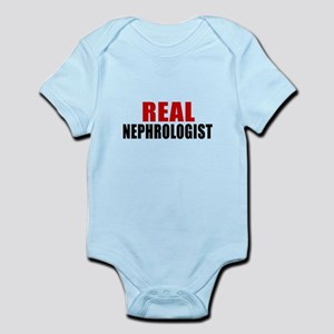Real Nephrologist Infant Bodysuit