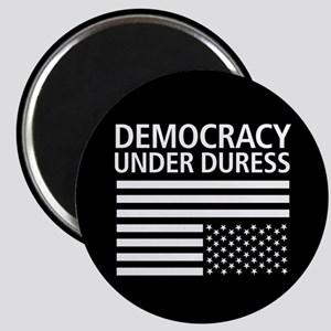 Democracy Under Duress • Magnet