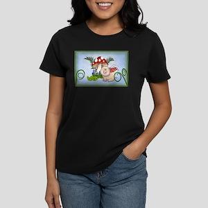 A Little Loveable Piggy T-Shirt