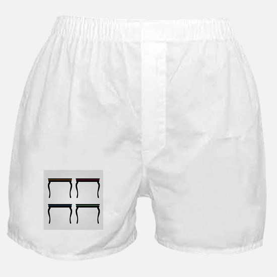 Contemporary architect Boxer Shorts