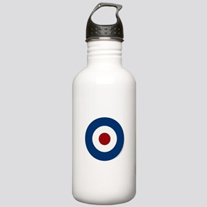 Mod - Classic Roundel Stainless Water Bottle 1.0L