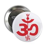 """Lucky Charm 2.25"""" Button (100 pack)"""