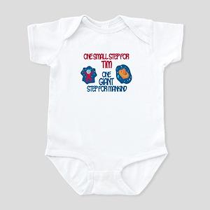 Tim - Astronaut Infant Bodysuit