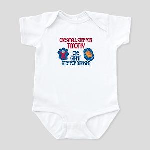Timothy - Astronaut Infant Bodysuit