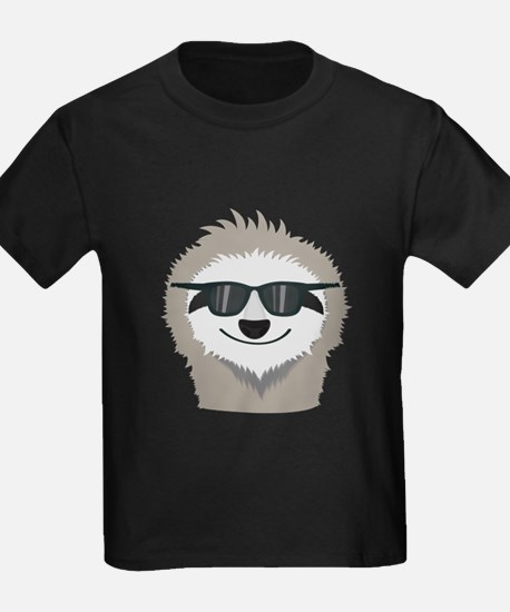 Sloth with sunglasses T-Shirt