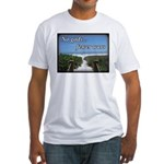 No gods... fewer wars T-Shirt