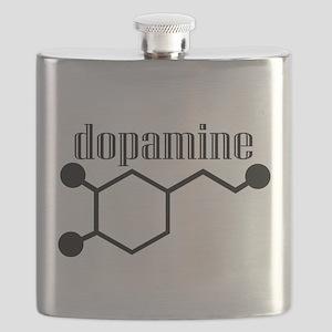 Dopamine Flask