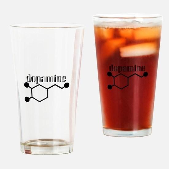 Dopamine Drinking Glass