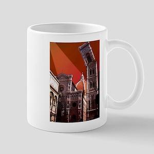 Cascade Creation Mug: Judgement Day