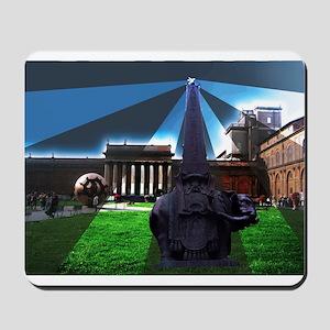 Cascade Creation Mousepad: Vatican