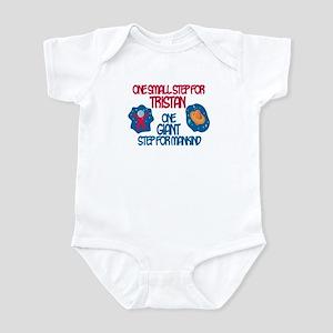 Tristan - Astronaut Infant Bodysuit