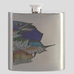 GAME Flask