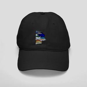 GAME Baseball Hat