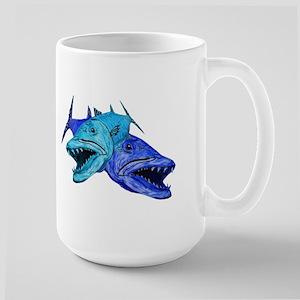BARRACUDA Mugs