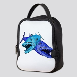 BARRACUDA Neoprene Lunch Bag