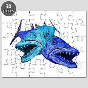 BARRACUDA Puzzle