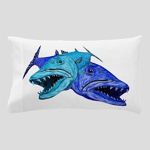 BARRACUDA Pillow Case