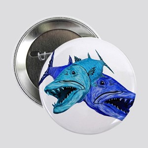 "BARRACUDA 2.25"" Button (10 pack)"