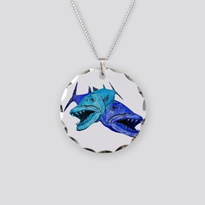 BARRACUDA Necklace