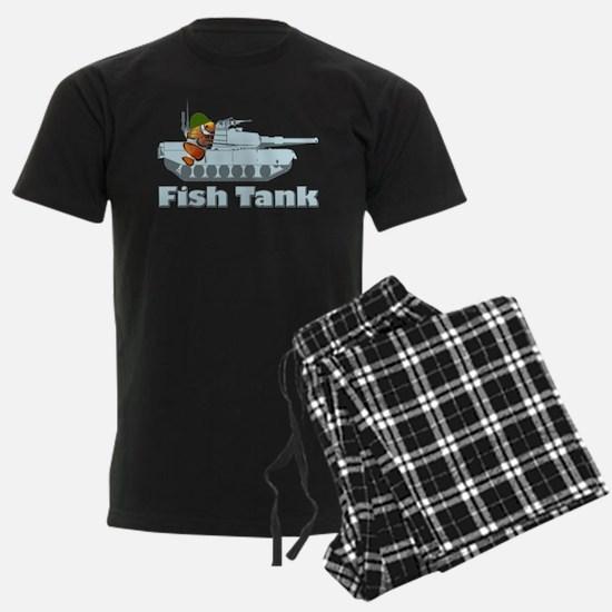FishTank Pajamas