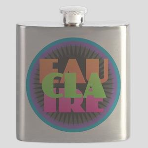 EAU CLAIRE Flask