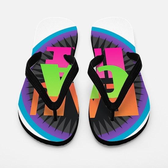 EAU CLAIRE Flip Flops