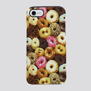 Sweet Treats Donuts iPhone 8/7 Tough Case