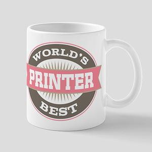 printer Mug
