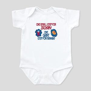 Zachary - Astronaut Infant Bodysuit