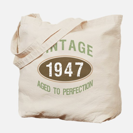 Cool 50 year old birthday Tote Bag