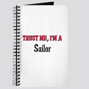 Trust Me I'm a Sailor Journal