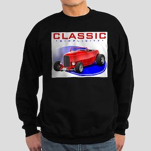 Classic Hot Rod Sweatshirt (dark)