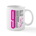 Godless Good Girl Mugs