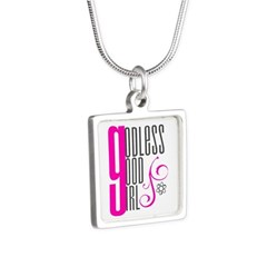 Godless Good Girl Necklaces