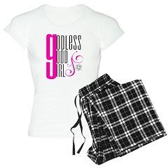 Godless Good Girl Pajamas