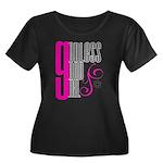 Godless Good Girl Plus Size T-Shirt