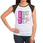 Godless Good Girl T-Shirt
