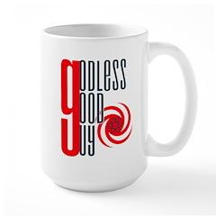 Godless Good Guy Mugs