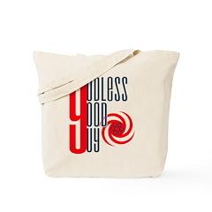 Godless Good Guy Tote Bag