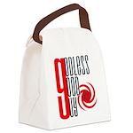 Godless Good Guy Canvas Lunch Bag