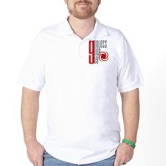 Godless Good Guy Golf Shirt