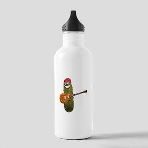 Rocker Pickle Water Bottle