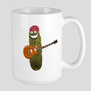 Rocker Pickle Mugs