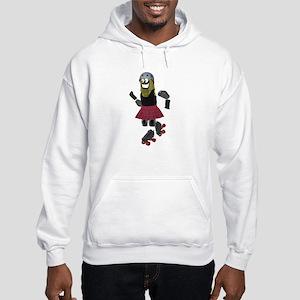 Roller Derby Pickle Sweatshirt